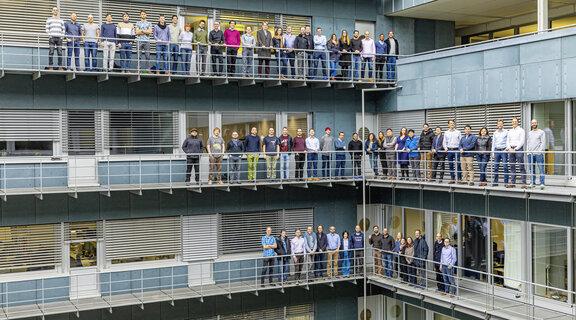 Zurich Instruments Employees