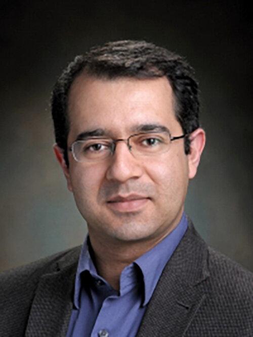 Behraad Bahreini