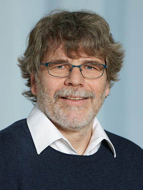 Prof. Jérôme Faist