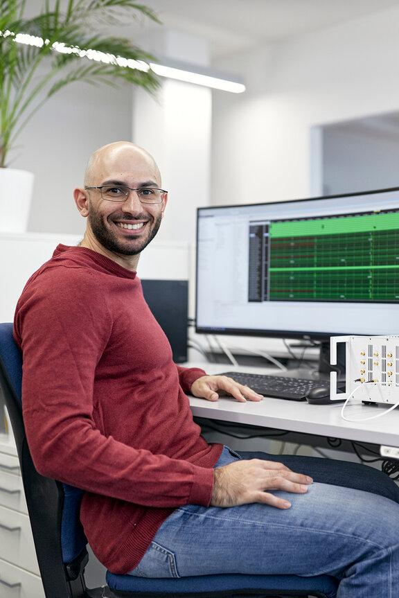 Hussein Kassir