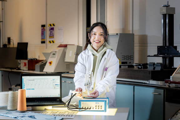 Liming Chen, The University of Manchester, UK