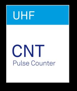 Zurich Instruments UHF-CNT Pulse Counter