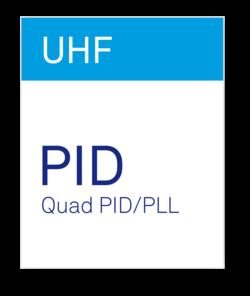 Zurich Instruments UHF-PID Quad PID/PLL