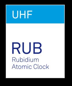 Zurich Instruments UHF-RUB Rubidium Atomic Clock