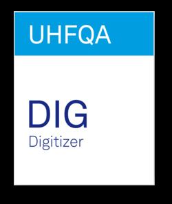 UHFQA-DIG Option